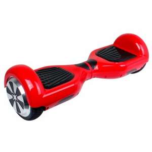 Crowdfox Deal *** Elektro Scooter Hoverboard Balance Board *** 187,90 € Statt 239,90 €