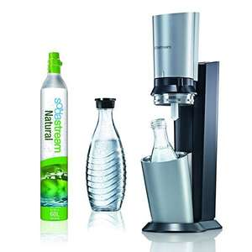 [Kaufland] SodaStream Crystal für 79,99€ ab 10.11.16