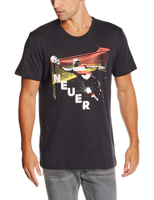 adidas Herren T-Shirt Neuer Graphic Gr. L für 3,45€ (andere Grössen ca 3€ teurer)