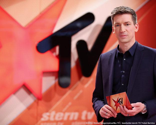 """[Hürth] Freikarten für """"SternTV"""" an 6 Tagen (November/Dezember)"""