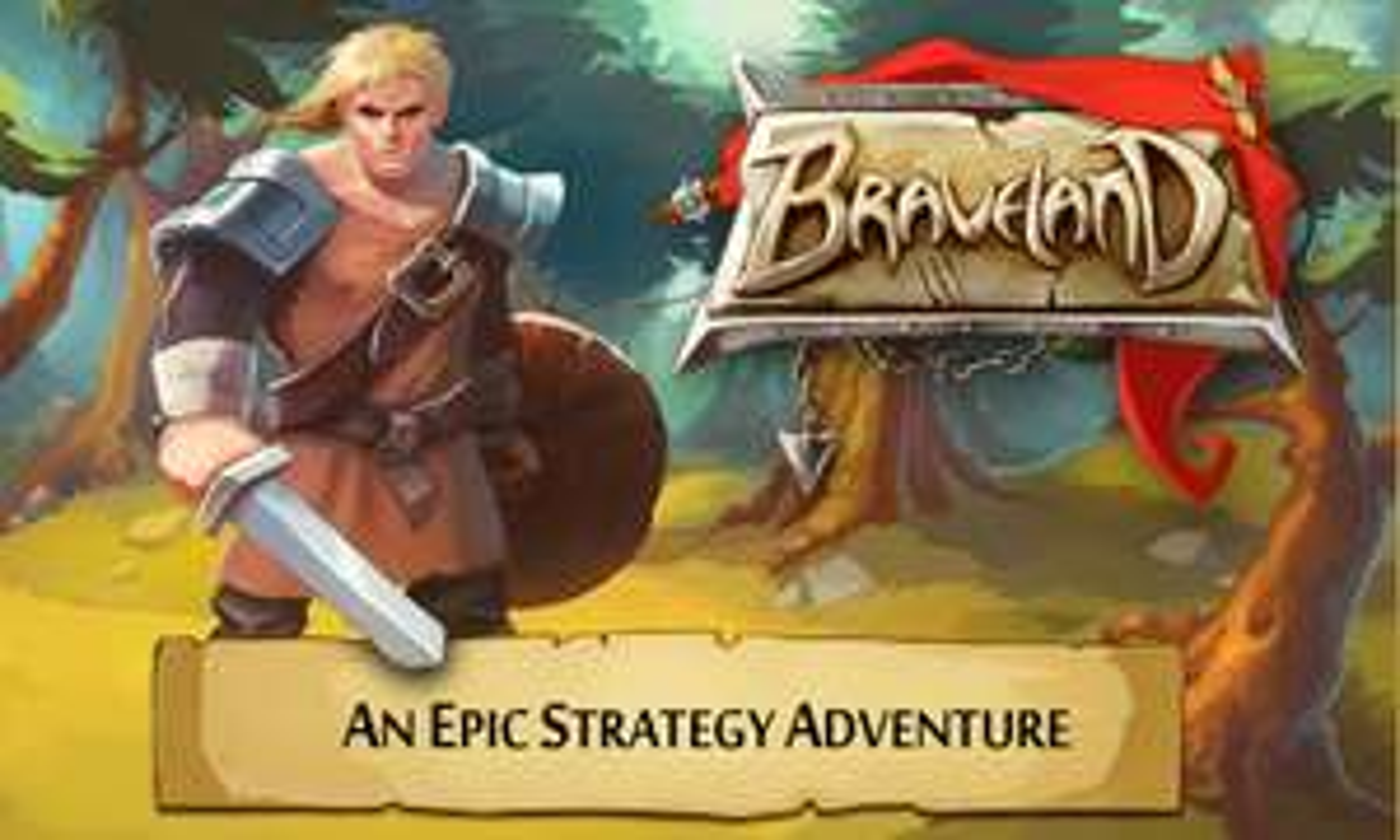 Alle Braveland Spiele für 0,59 (Google Play)