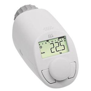 ELV Typ N Elektronik-Heizkörper-Thermostat für 9,95€ @ eBay - ELV