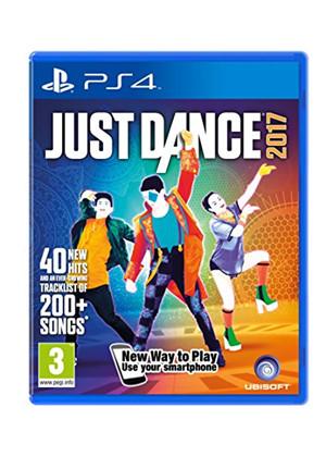 Just Dance 2017 (PS4) für 34€ inkl. VSK VGP 45€
