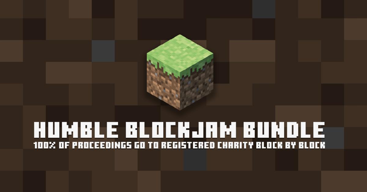 The Humble BlockJam Bundle (100% der Einnahmen gehen an eine gemeinnützige Einrichtung) [Humblebundle]