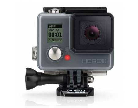 Gopro Kamera Hero+ Actioncam  für 166,47 € durch 7% Gutschein [Allyouneed]