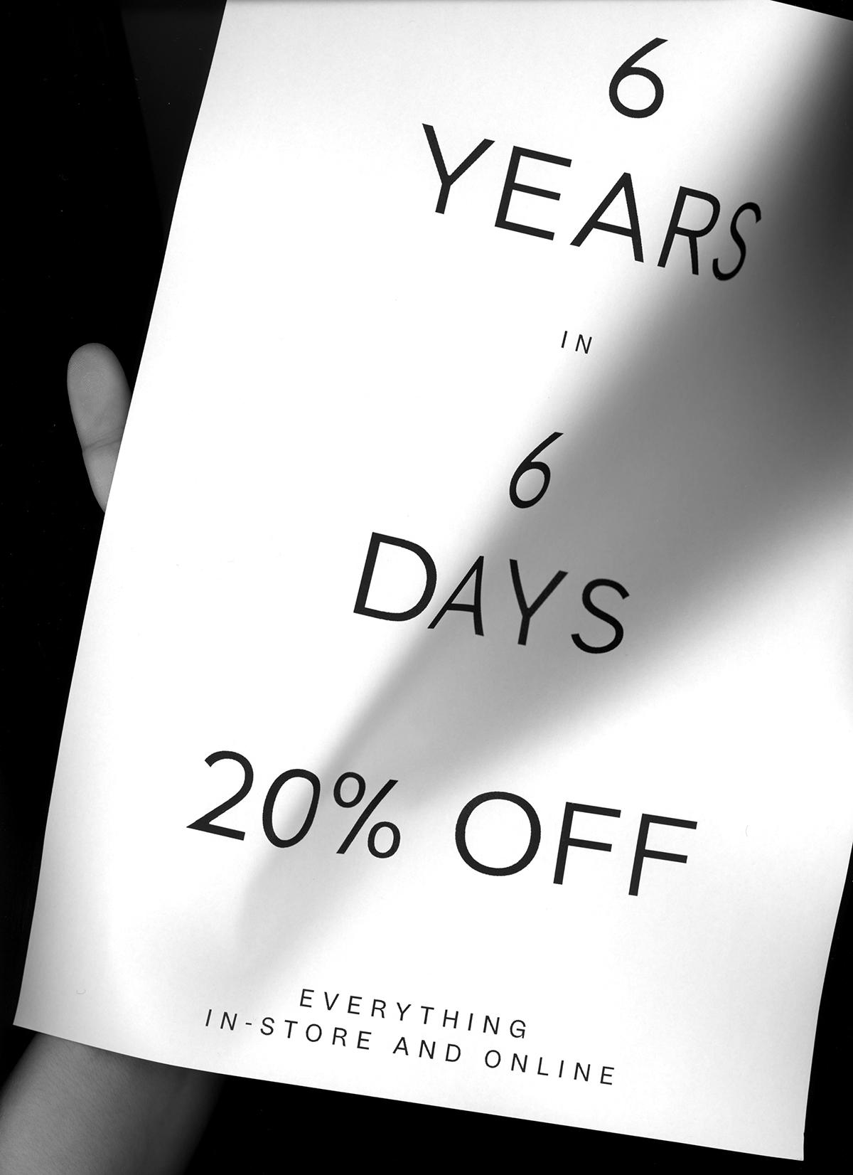 20% auf alles im Voo Store