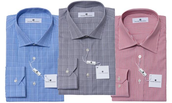 Hemden für Männer für 25€ ansttat 200€