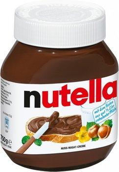 [Lokal Kiel] Nutella 750g ab 10.11. für 2,59€ @Kaufland