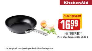 REWE Treuepunkt-Aktion mit Kitchenaid