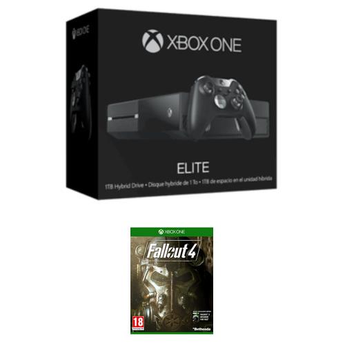 Xbox One 1TB Elite & Fallout 4 [Game.co.uk]