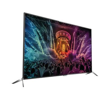 [lokal Expert Klein] Philips 65PUS6121 65 Zoll UHD HDR Plus TV für 999,- Euro