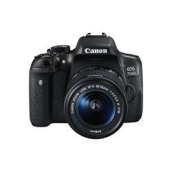 [Cyberport] Canon EOS 750D Kit (18-55mm IS STM) durch Wintercashback für 544€