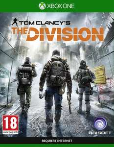 The Division ( Retail Update )  Xbox One Amazon.fr  19,27 inkl. Versand