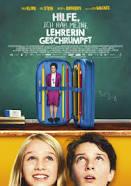 """[Emmerich] Kostenloser Kinofilm """"Hilfe ich hab meine Lehrerin geschrumpft!"""""""