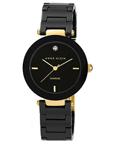 Anne Klein Damen-Armbanduhr Analog 72€ bei Amazon