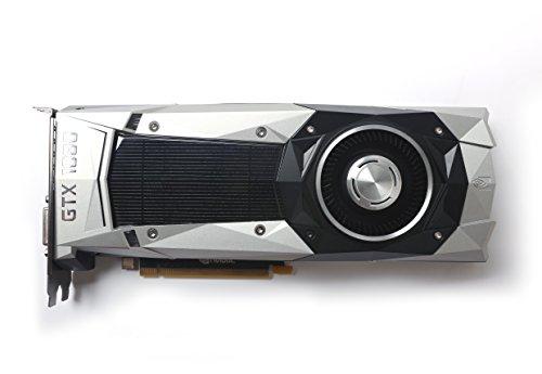 ZOTAC GeForce GTX 1080 Founders Edition 8GB GDDR5X