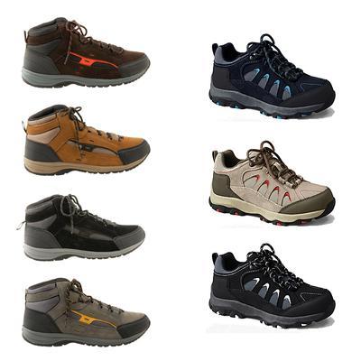 x09 LANDS' END Trekking-Stiefel für Damen oder Herren in verschiedenen Farben WOW @Ebay 19,95