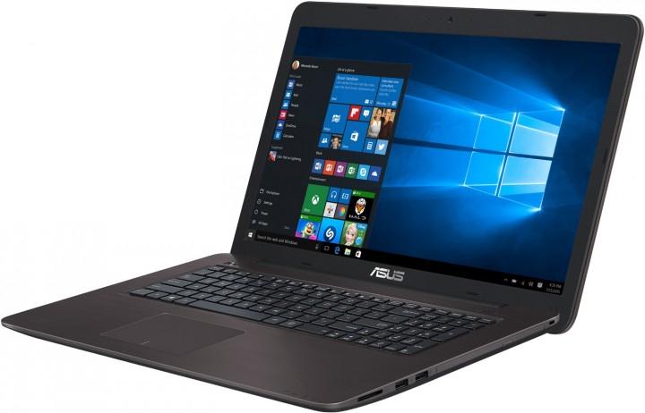 """[Comtech] ASUS F756UB-TY005T Notebook 17.3"""" HD+ i5-6200U 8GB 1TB HDD 940M für 569€"""