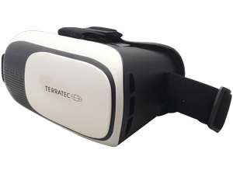 [Saturn/Ebay] TERRATEC VR-1 / VR Brille für Smartphones