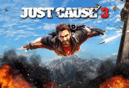 Just Cause 3 [PC] Steam für nur 11,68€ bei G2A.COM