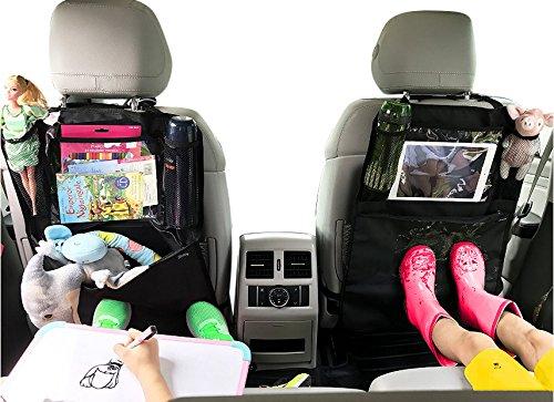 (Amazon) Rücksitz Organizer - praktische Tasche für die Sitze im Auto