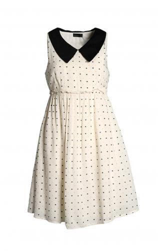 Sommerkleid für 17.- Euro  nur bis heute 17 Uhr , kostenloser Versand