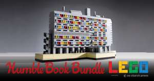 Humble Book Bundle LEGO