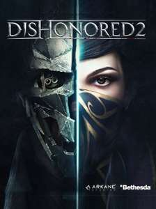 Dishonored 2 + Preorder DLC - Steam-Key - CD-KEY.COM