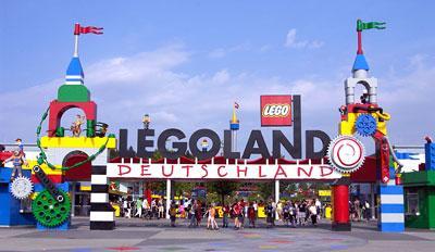 Travelzoo: Tickets für das Legoland Günzburg für je 19,- €