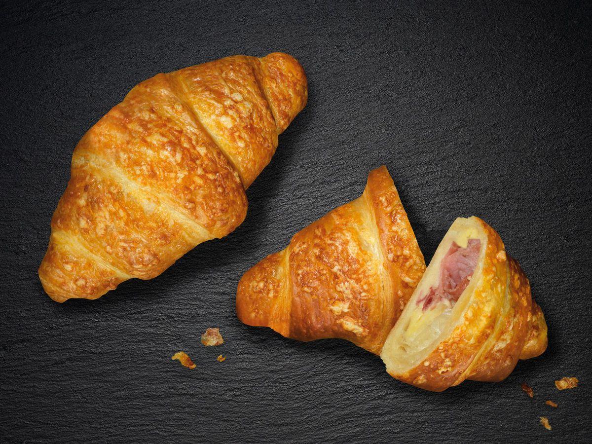 [Lidl ab 14.11.] Käse-Schinken-Croissant für 59 statt 79 Cent