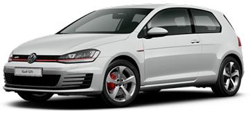 (lokal Hamm) Geschäftsleasing Golf GTI BlueMotionTechnology 99€ montl. + 840,33€ Sonderzahlung oder 129€ ohne Sonderzahlung