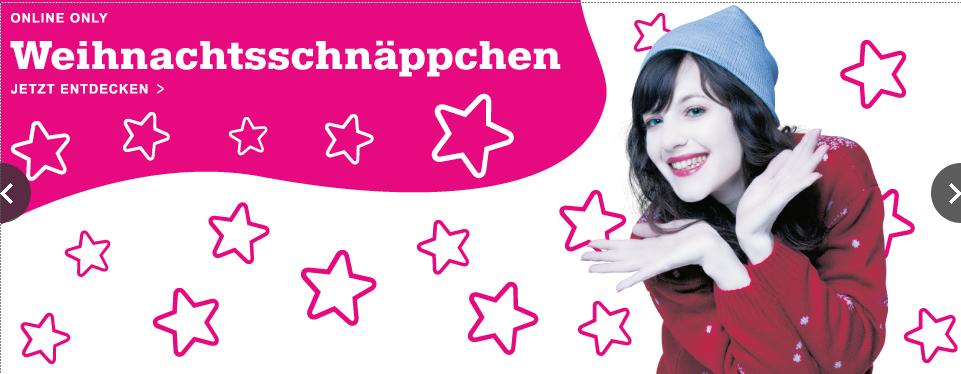 Weihnachtsschnäppchen-Aktion bei mömax.de - viele Top-Deals wieder aktiv (u.a. Rössle Messerblock 29,90 €, s.oliver Bettwäsche, Philips Toaster/Wasserkocher/Staubsauger etc., Kettler Kinderfzge ab 19,90 €, Schaukelstuhl Rattan für 39 €