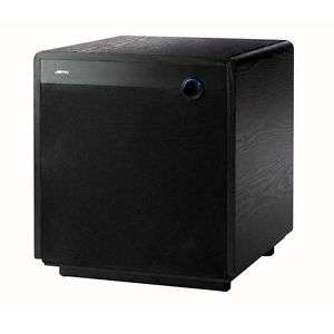 (Ebay Redcoon) Jamo SUB 660 esche schwarz, Aktiv-Subwoofer für 299,70 Euro