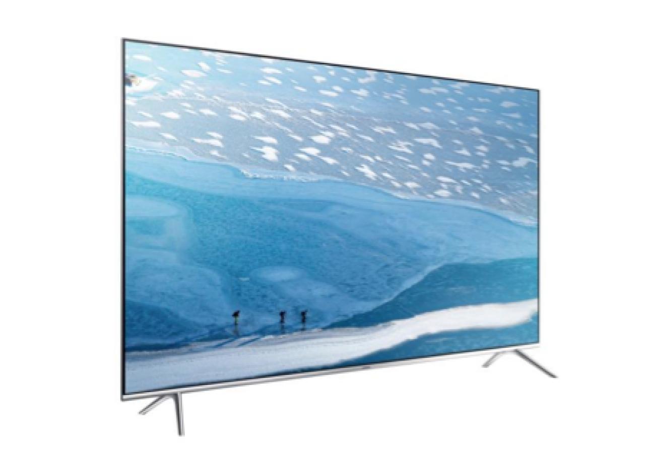 [Lokal Expert Salzgitter] Samsung 65 KS 7090