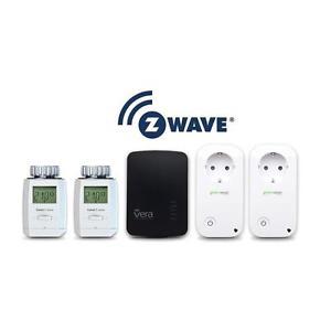 Z-Wave SmartHome eBay Hero Wochendeal: Energiespar-Starter-Set