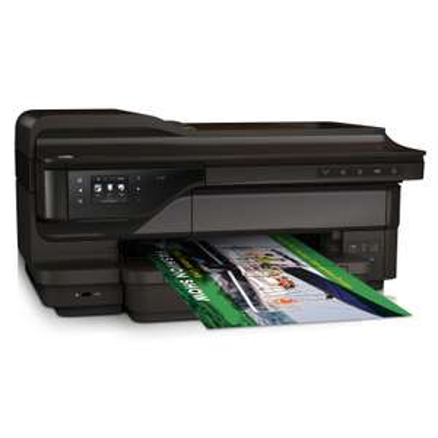 HP Officejet 7612 Tintenstrahl-Multifunktionsdrucker eff. 69€ statt 135€