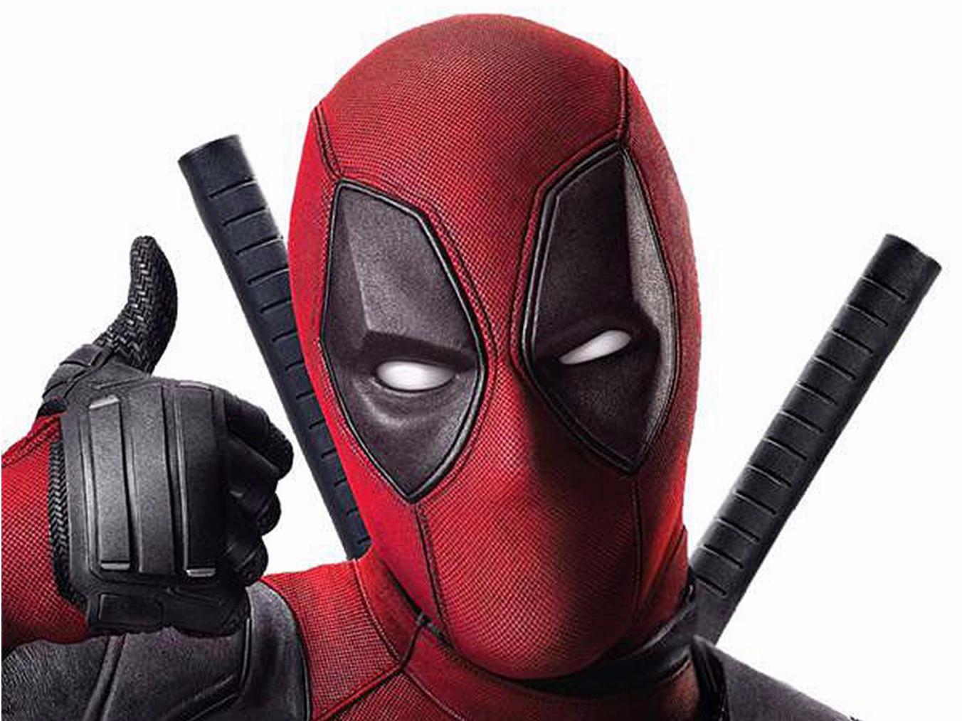 [Amazon] Deadpool BluRay - 24% unter idealo