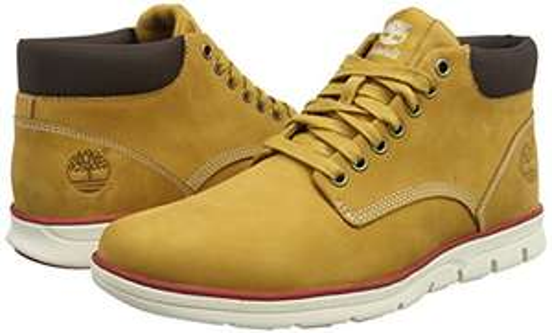Timberland Bradstreet Chukka Herren Schuh/ Stiefel (statt 130€ @ Amazon)