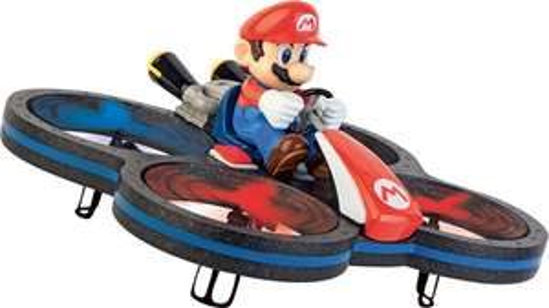 [windeln.de] Carrera RC Nintendo Mario-Copter für 48,74€ statt idealo 70,70€
