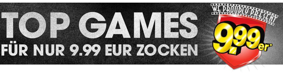 Watch Dogs 2 & Dishonored 2 in der 9.99er (PS4, Xbox One) – bei günstigem kauf von Gebrauchten somit ab ca. 15 €