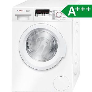 Bosch WAK28248 Waschmaschine (8kg, 1400U/min, Aquastop) für 341,10€ inkl. Versand bis zur Verwendungsstelle [Ebay Redcoon]