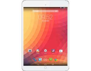 "[ALLYOUNEED] ZTE Light 8 7,85"" UMTS/3G Tablet weiß für 59,95 EUR"