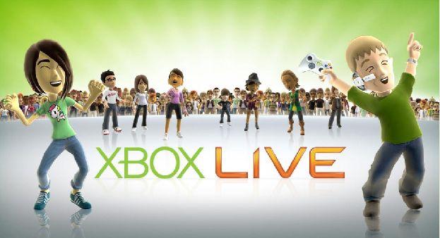 Microsoft Xbox Live 12 Monate Gold Mitgliedschaft - cd-key.com