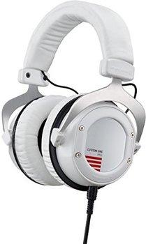 Beyerdynamic Custom One Pro Plus in Weiß inkl. Vsk für ca. 116 € > [amazon.co.uk]
