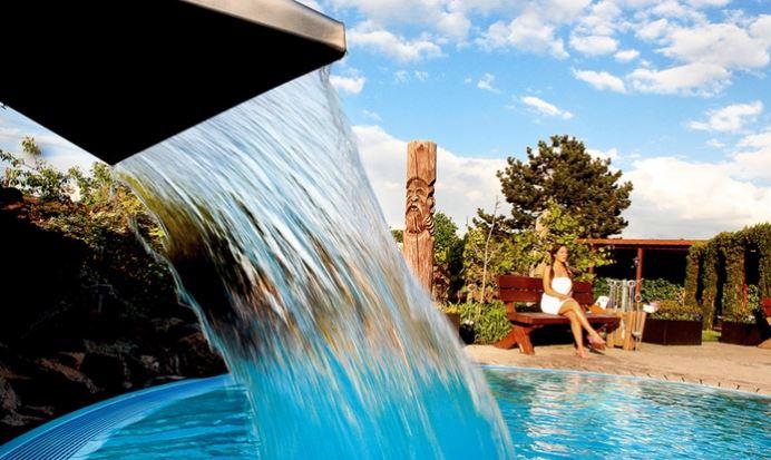 Tageskarte für die Bade- und Saunalandschaft 2 Personen für im Aqualand Köln