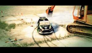 [Steam] Dirt 3 Complete Edition (FREE) @ Humble Bundle