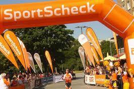 Kostenlos an der SportScheck Stadtlauf-Serie teilnehmen