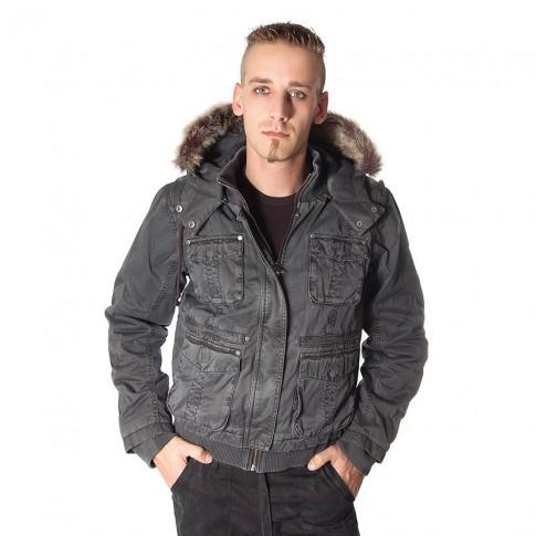 Raw Vintage Herren Jacke  Obermaterial 100% Baumwolle