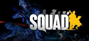 [STEAM] Squad (50% Aktion)