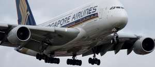 Singapore Airlines: Hin- und Rückflug nach Auckland ab 1098 Euro